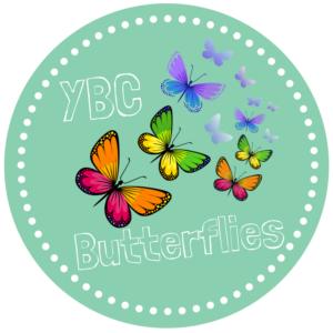 YBC Butterflies